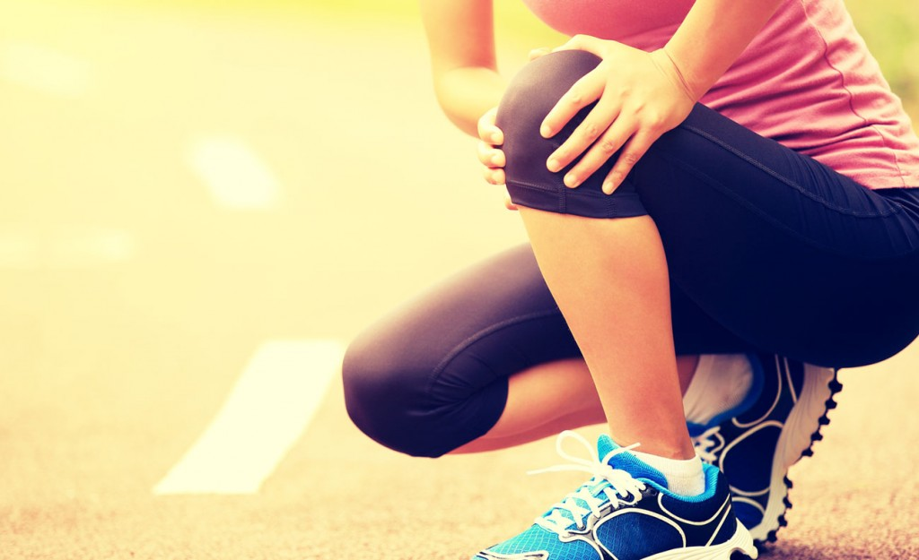 What Kind of Doctor Should You See If You Have A Sports Injury?