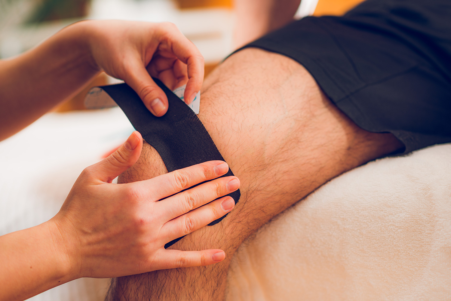 All About Orthopedic Rehab